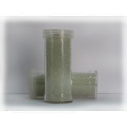 Прозрачный, микробисер 0.6-0.8мм 30г, Zlatka