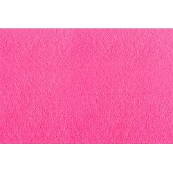 Насыщенный-розовый, фетр 20*30 см 1,4 мм 100% полиэстер