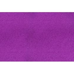 Сливовый, фетр 20*30 см 1,4 мм 100% полиэстер