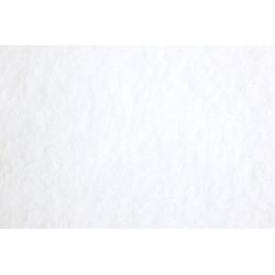 Белый, фетр 30*45 см 1,4 мм 100% полиэстер
