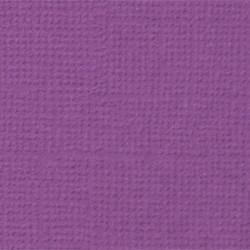 Пряная лаванда (сиреневый), бумага для скрапбукинга(кардсток) 216г/м2, 30.5x30.5 см, Mr. Painter