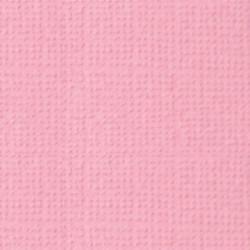 Сладкая вата (св.розовый), бумага для скрапбукинга(кардсток) 216г/м2, 30.5x30.5 см, Mr. Painter