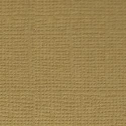 Грецкий орех (св.коричневый), бумага для скрапбукинга(кардсток) 216г/м2, 30.5x30.5 см, Mr. Painter