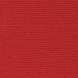 Алые паруса (т.красный), бумага для скрапбукинга(кардсток) 216г/м2, 30.5x30.5 см, Mr. Painter