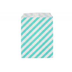 Райе мятные, бумажные пакеты для выпечки, 13х18см, 10 шт