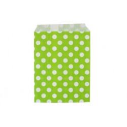 Горох зеленые, бумажные пакеты для выпечки, 13х18см, 10 шт