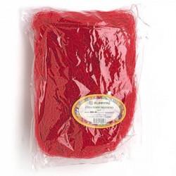 Красный, сизалевое волокно 20гр. Blumentag