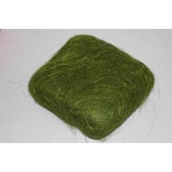 Т.зеленый, сизалевое волокно 20гр. Blumentag