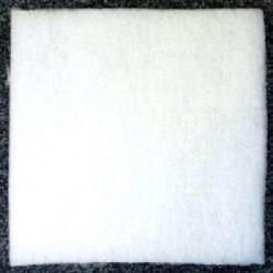 Белый синтепон, 200г/кв.м 150смх150см/ Gamma