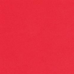 Красный, пластичная замша 0.5мм, 50х50 см, Mr. Painter