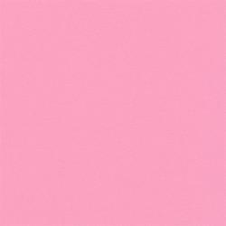 Розовый, пластичная замша 0.5мм, 50х50 см, Mr. Painter