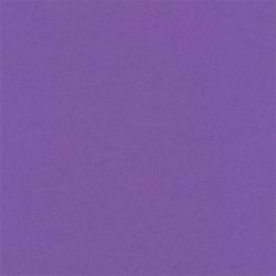 Фиолетовый, пластичная замша 2мм, 50х50 см, Mr. Painter