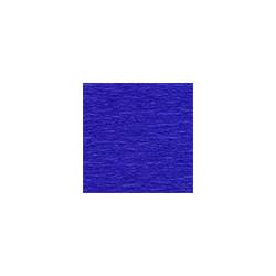 Синий, бумага крепированная. 50*200см. Blumentag