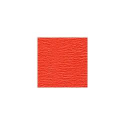 Темно-оранжевый, бумага крепированная. 50*200см. Blumentag