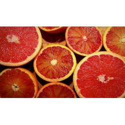 Красный апельсин, парфюмерная композиция. 10 мл