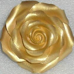 Золотой, синтетический краситель пищевой концентрированный 15 мл
