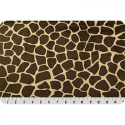 Ткань для игрушек Плюш CGIRAFFE, ФАСОВКА 48х48см 100% полиэстер