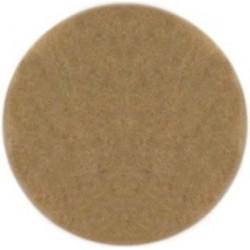 Фетр листовой  Астра, 1,0мм, 180 гр, 20х30см, (YF 641 бежевый)