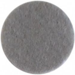 Фетр листовой  Астра, 1,0мм, 180 гр, 20х30см, (YF 648 св.серый)