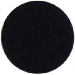 Фетр листовой  Астра, 1,0мм, 180 гр, 20х30см, (YF 659 черный)