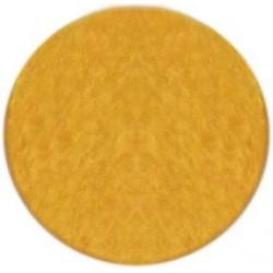 Фетр листовой  Астра, 1,0мм, 180 гр, 20х30см, (YF 640 желтый)