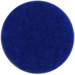Фетр листовой  Астра, 1,0мм, 180 гр, 20х30см, (YF 703 синий)