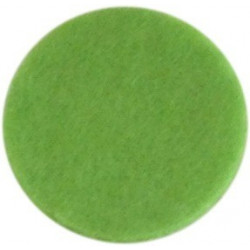 Фетр листовой  Астра, 1,0мм, 180 гр, 20х30см, (YF 674 салатовый)