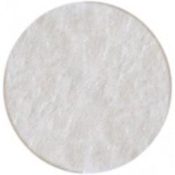 Фетр листовой  Астра, 1,0мм, 180 гр, 20х30см, (YF 650 молочный)