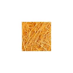 """Оранжевый, декоративный наполнитель """"трава"""" 50гр. Blumentag"""
