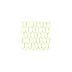 Салатовый, фатин 26±2 г/кв.м, 50х50см, 100% полиэстер