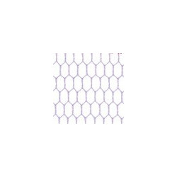 Сирень, фатин 26±2 г/кв.м, 50х50см, 100% полиэстер