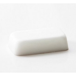 Мыльная основа Crystal WST Белая фасовка 1кг Англия