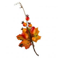 Осннний букет, декоративный элемент для флористики. Blumentag