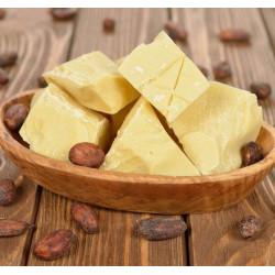 Масло Какао нерафинированное, 50 гр