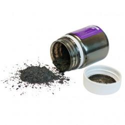 Черный перламутр, краситель пигмент сухой 5гр