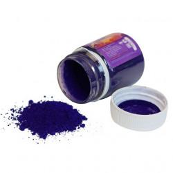 Фиолетовый перламутр, краситель пигмент сухой. 5 гр