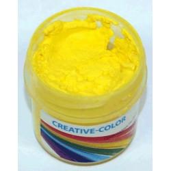 Желтый(канареечный), пастообразный краситель для мыльной основы 15мл