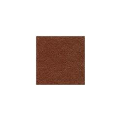 Коричневый, фетр корейский декоративный Premium 100% полиэcтер, толщина 0,5мм, 38х47см