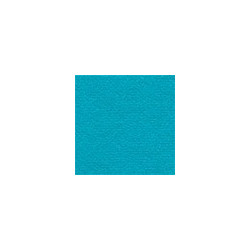 Т.голубой, фетр корейский декоративный Premium 100% полиэcтер, толщина 0,5мм, 38х47см