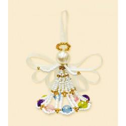 Ангел, набор для бисероплетения Риолис