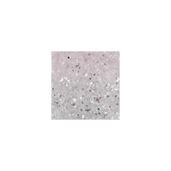 Белый, декоративные блестки 0,2мм, 20гр.