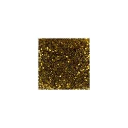 Золотой, декоративные блестки 0,2мм, 20гр.