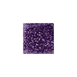 Фиолетовый, декоративные блестки 0,2мм, 20гр.