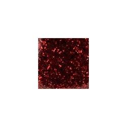 Красный, декоративные блестки 0,2мм, 20гр.