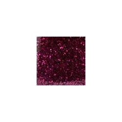 Пурпурный, декоративные блестки 0,2мм, 20гр.