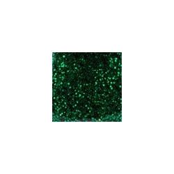Зеленый, декоративные блестки 0,2мм, 20гр.