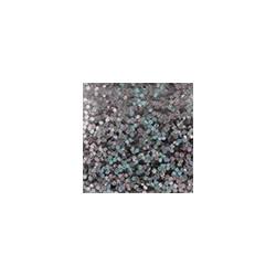 Серебрянный (голографик), декоративные блестки 0,2мм, 20гр.
