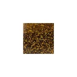 Золотой (голографик), декоративные блестки 0,2мм, 20гр.