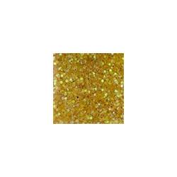 Желтый перламутр, декоративные блестки 0,2мм, 20гр.