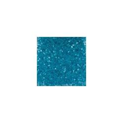 Голубой, декоративные блестки 0,2мм, 20гр.